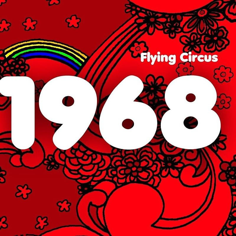 Flying Circus - 1968
