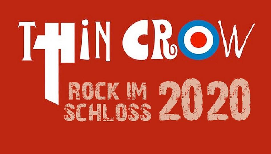Thin Crow - Rock im Schloss 2020