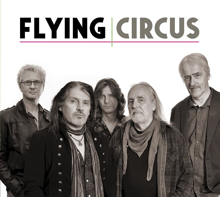 Flying Circus (Best of) CD Cover